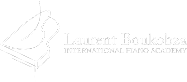 Laurent Boukobza Logo